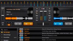 PartyCloud: mezcla como un DJ sin instalar nada