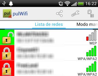 Respondiendo al ¿se puede hackear redes wifi en android?