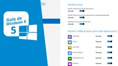 Guía de Windows 8 (5): El Panel de Configuración