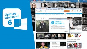 Guía de Windows 8 (6): Internet Explorer 10