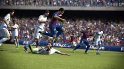 Gamescom 2012: Probamos el nuevo FIFA 13
