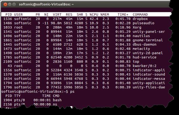 Los comandos más útiles para Linux