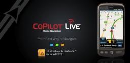 Regalamos 7 licencias gratis para CoPilot Live Premium