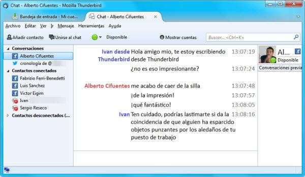 Sites de chat mobile gratuit