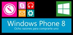 Windows Phone 8: los editores de Softonic opinan