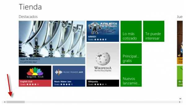 Windows 8: una revolución que nadie había pedido