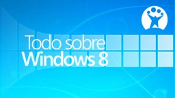 Todo sobre Windows 8