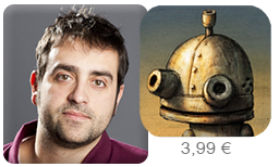 Alberto y Machinarium