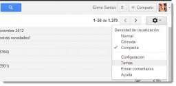 Cómo crear un tema de Gmail personalizado