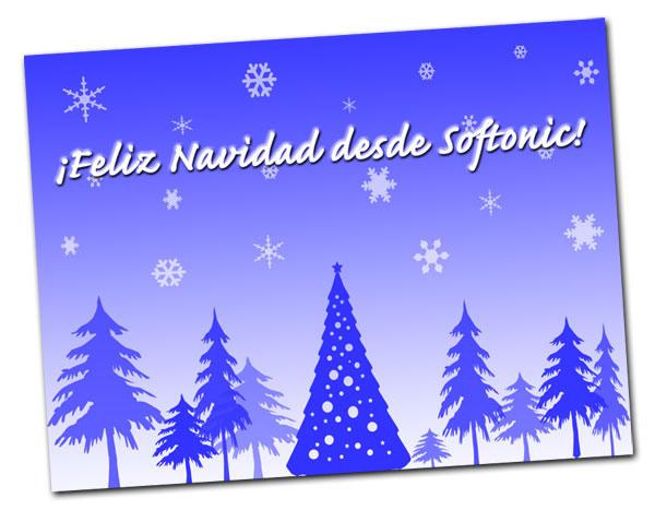Como hacer una tarjeta de navidad con photoshop tarjetas - Hacer postales navidad ...