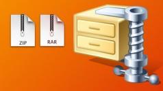 ¿Qué es la compresión de archivos?