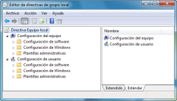 Personaliza tu Barra de Lugares en Windows 7
