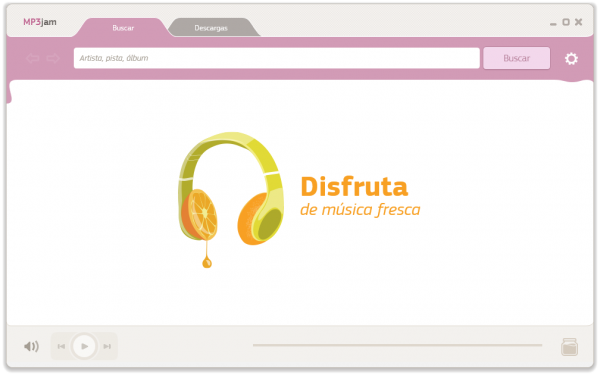 Descarga música al instante y sin preocupaciones con MP3Jam