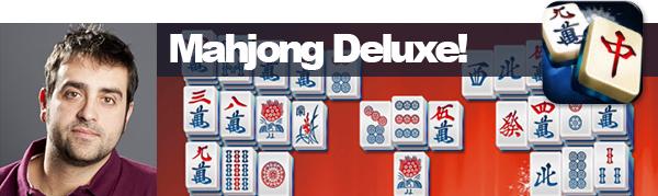 Alberto Mahjong