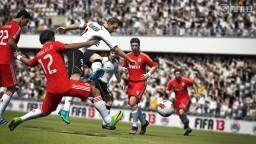 FIFA 13 vs Black Ops 2: El fútbol gana a los disparos en Reino Unido