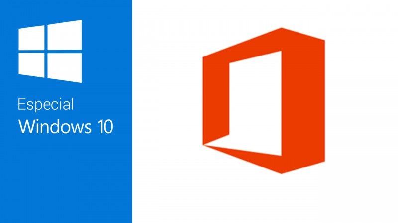 Comparativa: Office 2016 vs. Office 2013, Office 2010, Office 2007 y Office 2003