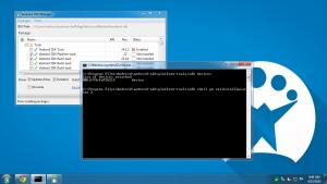 Memoria interna llena: cómo instalar automáticamente en la tarjeta SD