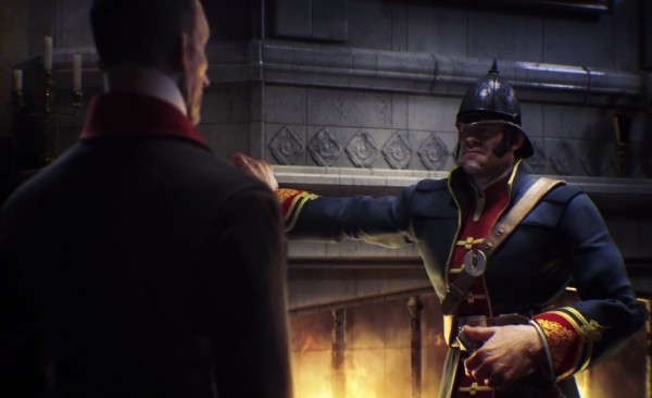 Dishonored: Cómo acabar Dishonored sin matar a nadie
