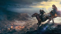 The Witcher 3: Juego de rol next-gen para PC superior a Skyrim
