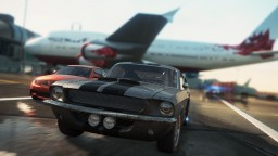 Need for Speed Most Wanted 2012: Llegan 3 DLC repletos de coches