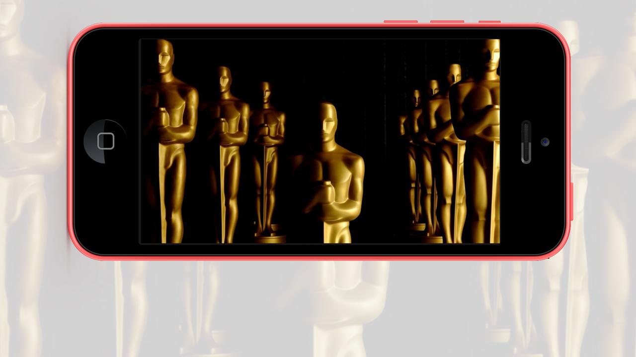 Oscars 2018: Apps de iOS y Android imprescindibles para cinéfilos