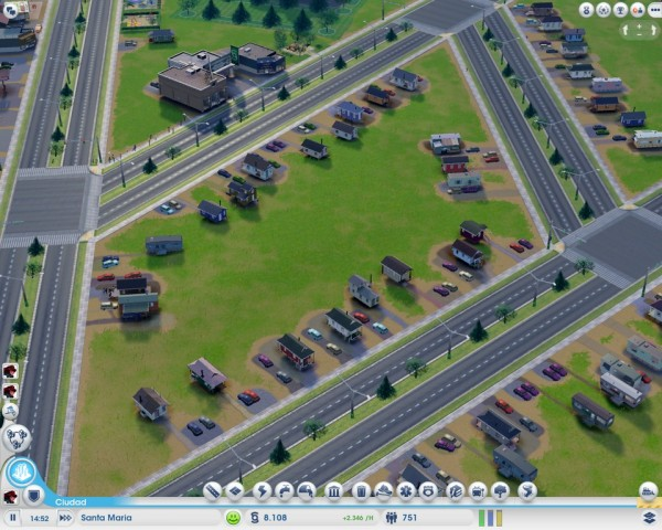 guide to simcity 10 basic tricks to build your city rh en softonic com SimCity Tips SimCity Road Guide