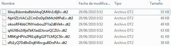 Sonidos de MSN