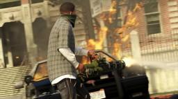 Nuevas imágenes de Grand Theft Auto 5: descubrimos armas, nuevas opciones y efectos climatológicos de GTA 5