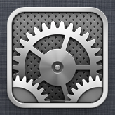 iphone settings icon nueva versi 243 n de ios apple resuelve la brecha de 3256