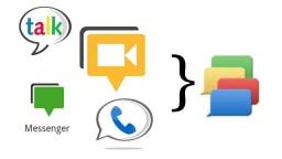 WhatsApp y Facebook, cuidado: llega Google Babble