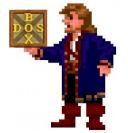 ¡Me llamo Guybrush Threepwood, y quiero ejecutar juegos antiguos!