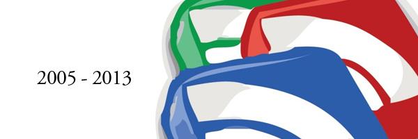 Google Reader: 2005-2013