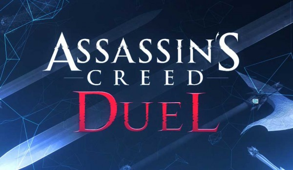 Assassins Creed 4 The Duel