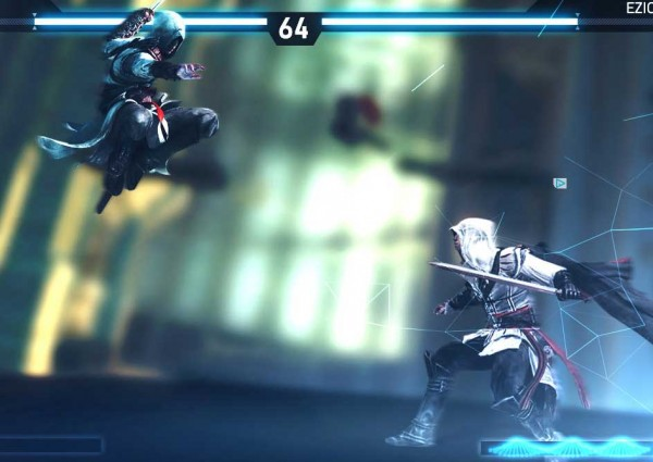 Assassins Creed 4 gameplay