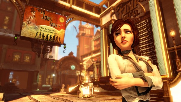 Bioshock Infinite: Todo sobre su final