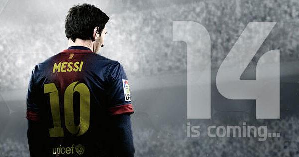 FIFA 14 noticias