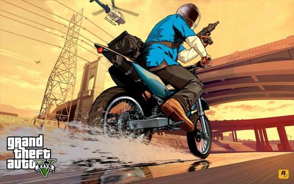 GTA 5: Nuevas imágenes confirman el gameplay variado del juego