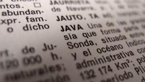 ¿Qué es Java?