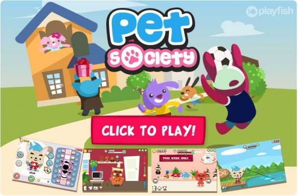 Ea Cierra Tres Juegos Para Facebook Los Sims Social Simcity Y Pet