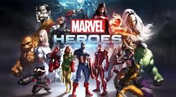 Marvel Heroes: Regalamos 150 códigos para probar la beta