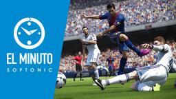 FIFA 14, Twitter Music, Google CAMP y más en el minuto Softonic