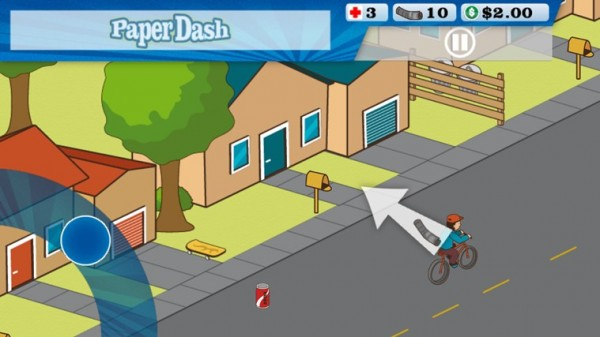 Paperdash on Windows 8