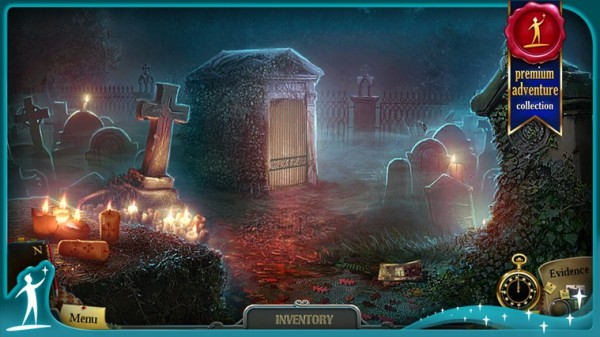 Enigmatis: The Ghosts of Maple Creek on Windows 8