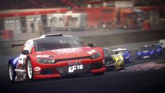 Avance de Grid 2: Regresa el heredero de Gran Turismo y Need for Speed