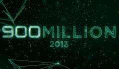 Google anuncia en su I/O 900 millones de activaciones de Android