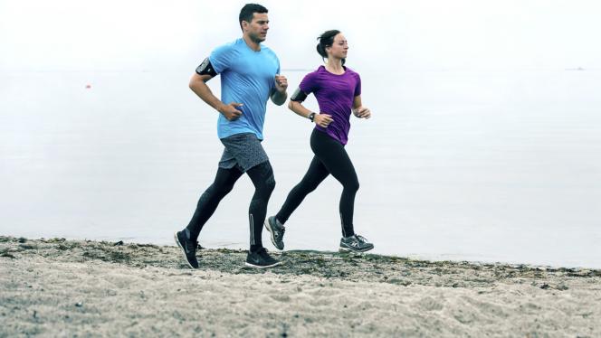 10 aplicaciones para hacer ejercicio con tu móvil