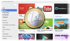 Chrome permitirá realizar compras dentro de sus apps