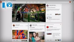 Google Plus se renueva: selecciona, edita y mejora las fotos automáticamente