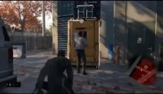 "GTA V se enfrenta a un tráiler de 6 minutos de Watch Dogs, su rival ""tecnológico"""