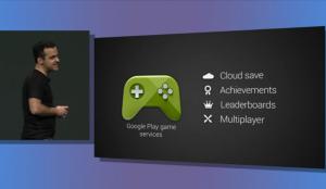 Google Play Game Services ofrecerá una nueva capa social a los juegos de Android